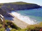 Playa de Sartaña - Ferrol