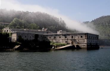 Château de A Palma - Mugardos