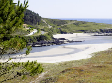Playa de Nemiña - Muxía