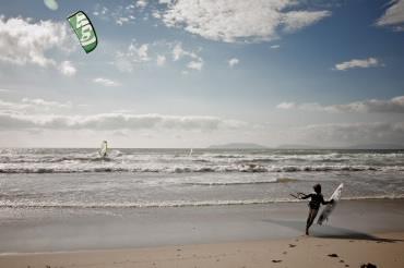 Carnota Beach