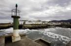 Port of Rinlo - Ribadeo