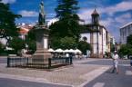 Amboage Square - Ferrol