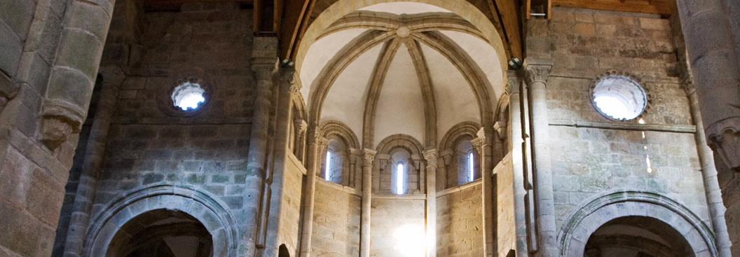Monastery of San Lorenzo de Carboeiro