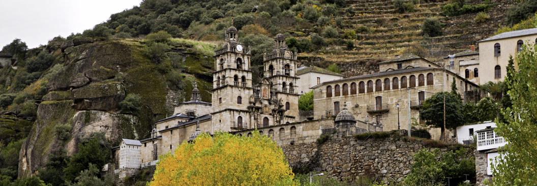 Sanctuary of Nosa Señora das Ermidas