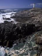 Faro de Punta Roncudo - Corme