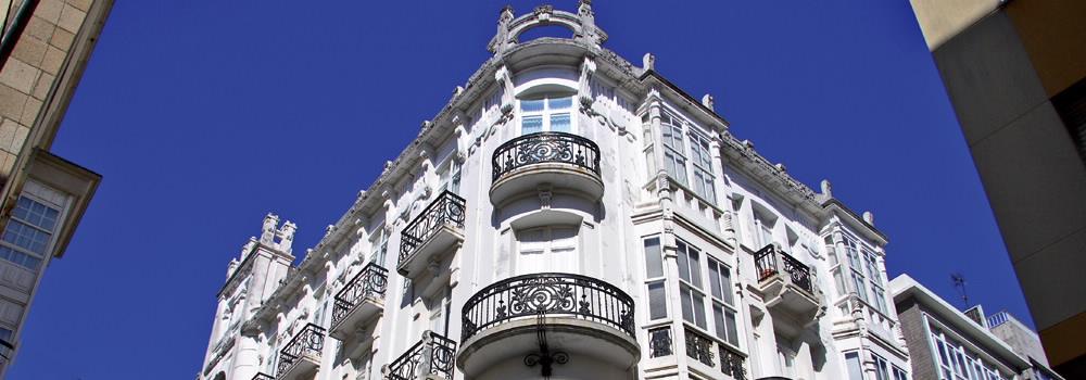 Cidade de Ferrol