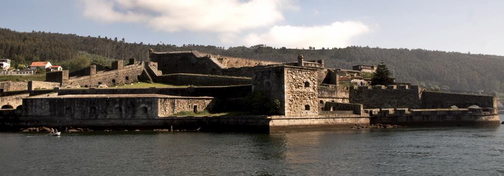 Castillo de San Felipe - Ferrol