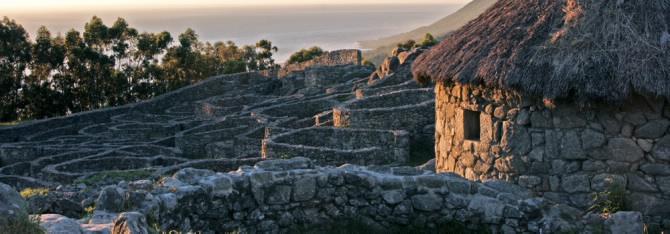 Camp fortifié de Santa Tegra