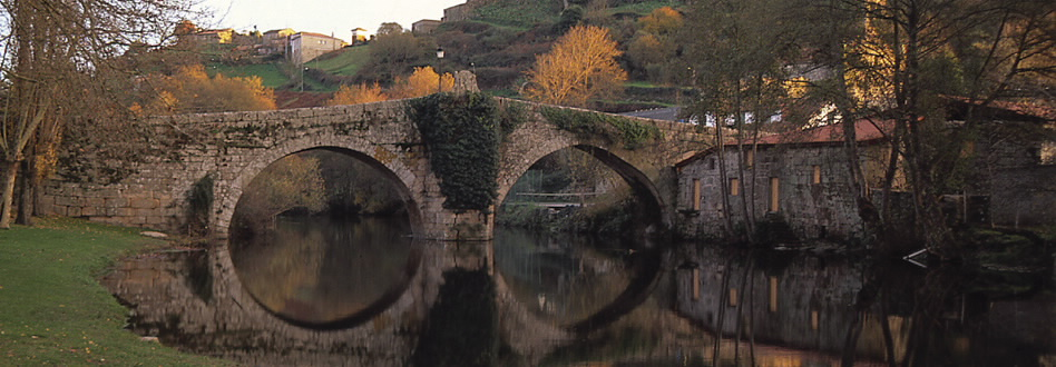 Río Arnoia - Allariz