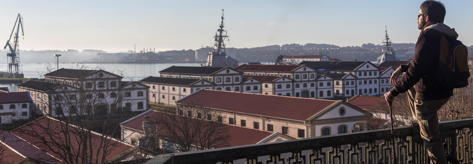 Arsenal de Ferrol