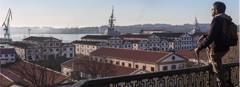 Camiño Inglés dende Ferrol