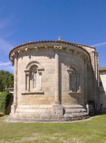Santa María de Ferreira