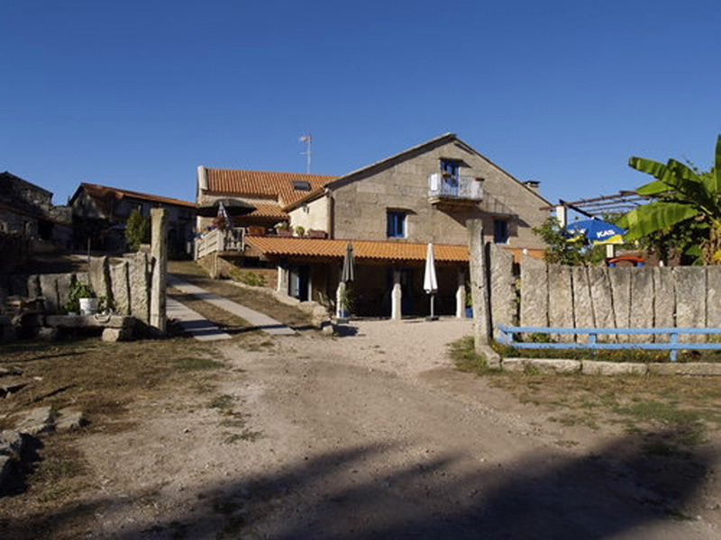 Turismo rural as chivas en redondela pontevedra galicia - Casas turismo rural galicia ...