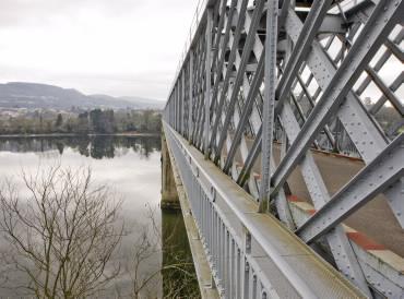 Ponte Internacional de Tui