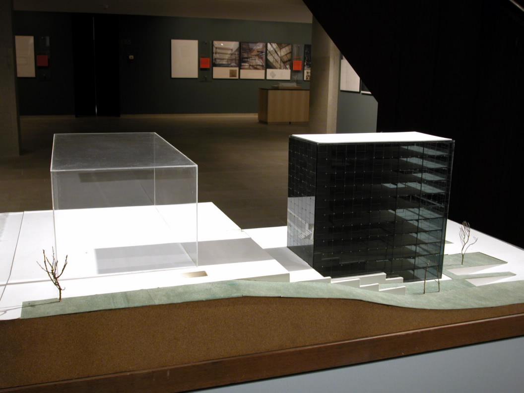 Arquitectura de vanguardia museo provincial de belas artes - Arquitectura de interiores coruna ...