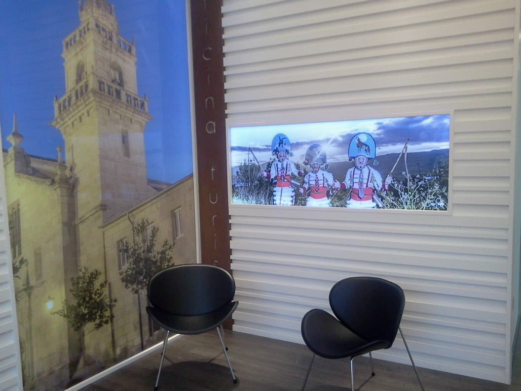 Municipales oficina municipal de informaci n tur stica en for Oficina turismo ourense