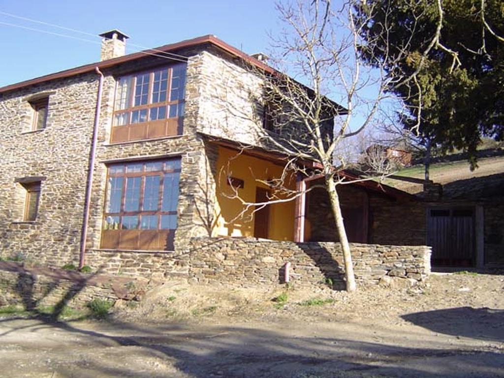 Apartamento casa do gaiteiro en navia de suarna lugo galicia - Casas moviles en galicia ...