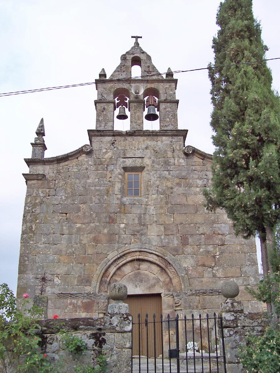 Iglesia de Nocedo