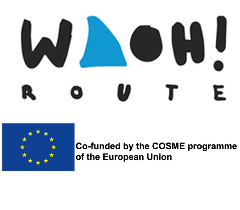 Waoh-Route