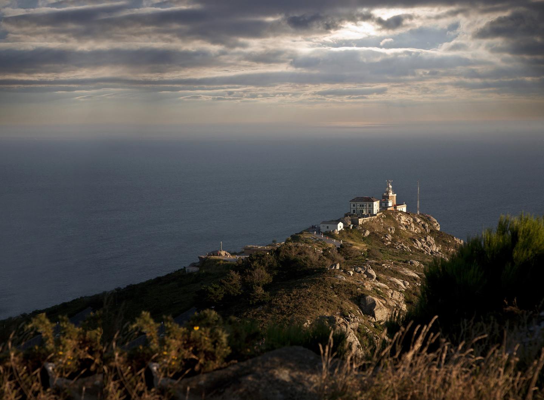 Cabo Fisterra Galicia