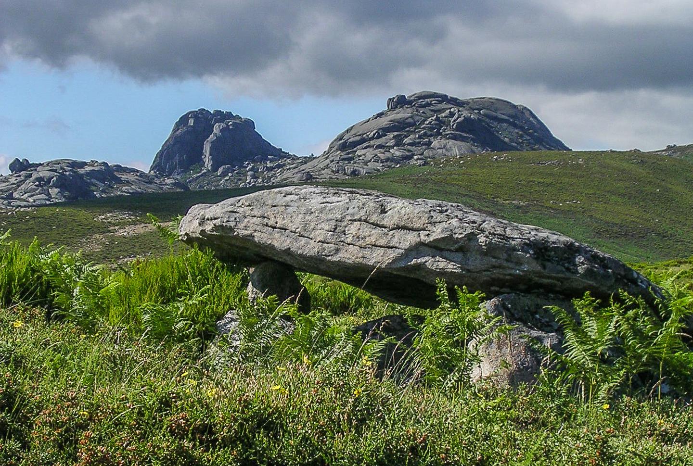 Parque Natural Baixa Limia - Serra do Xurés - GALICIA
