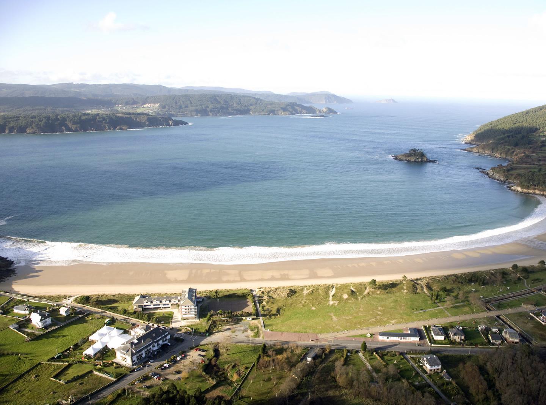 Playa Area, Viveiro (Galicia)